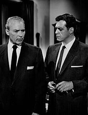 Perry Mason (TV series) - Wikipedia, the free encyclopedia