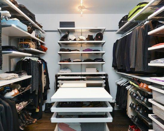 Home Decor closet male インテリア実例 クローゼット/収納 メンズ