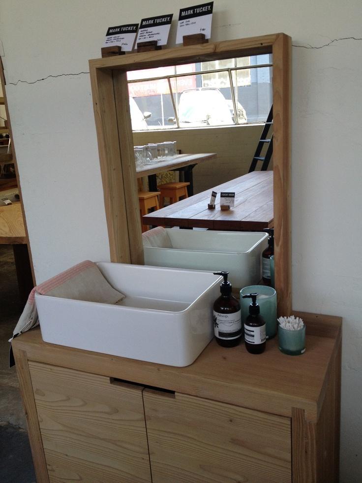 Bathroom Cabinets Melbourne
