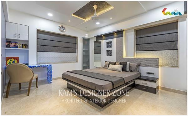 Interior Designer In Viman Nagar Kams Designer Zone Pune In