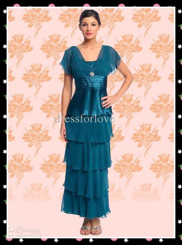 8 besten vestido mama Bilder auf Pinterest   Hochzeiten, Ausschnitt ...