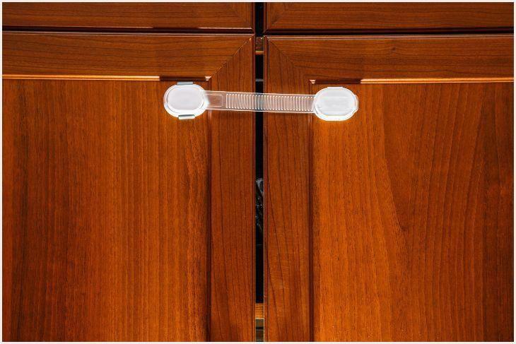 Child Proof Kitchen Cabinets Ideas Cabinet Locks Baby