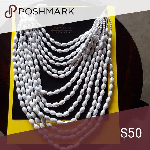 Traci Lynn Jewelry Beautiful! Traci Lynn Jewelry Necklaces
