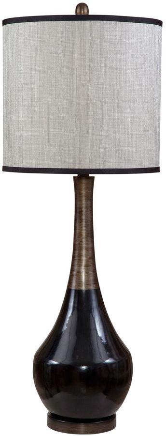 Bassett Mirror Babson Table Lamp