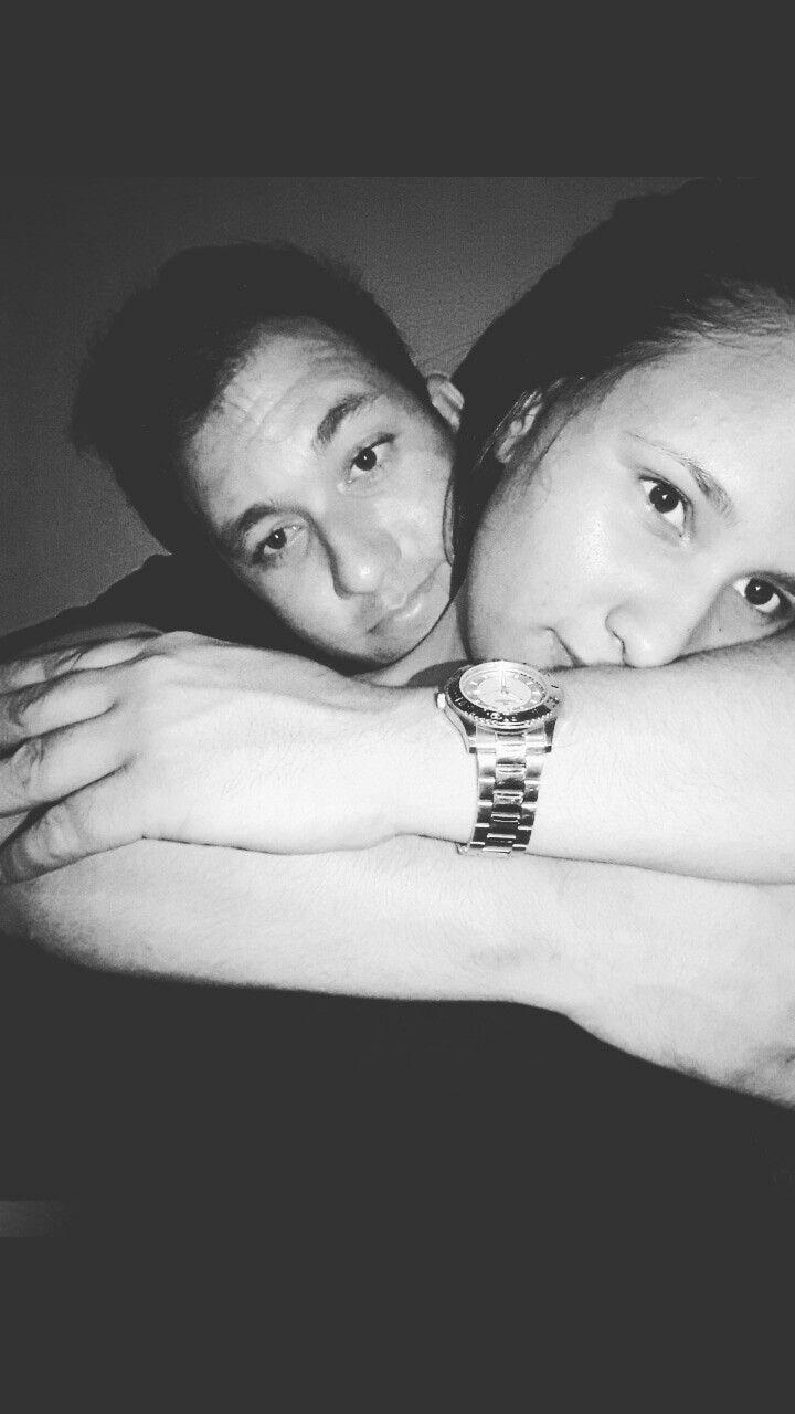 """""""Que o nosso para sempre seja verdadeiro. Que os nossos planos se tornem realidade. Que todo o nosso amor, só cresça. Que a felicidade transborde. Que as brigas nos fortaleça. Que o ciúmes não seja exagerado. Que não sejamos iguais e sim que nos completemos com nossas diferenças. Que continue, que dure e que seja eterno."""" Eu Amo Você ❤ #NossoDia2 #2.8 #amor"""