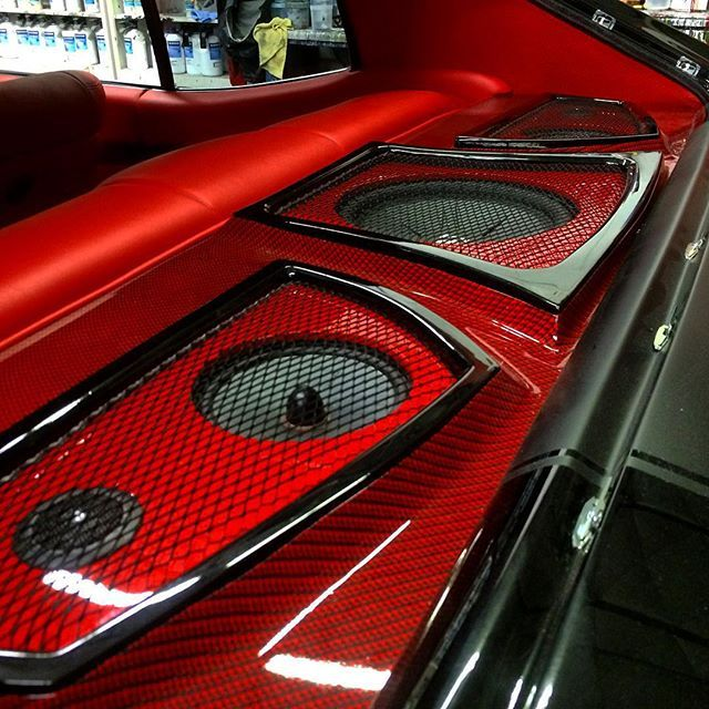 937 best images about car audio on pinterest cadillac escalade amazing cars and trunks. Black Bedroom Furniture Sets. Home Design Ideas