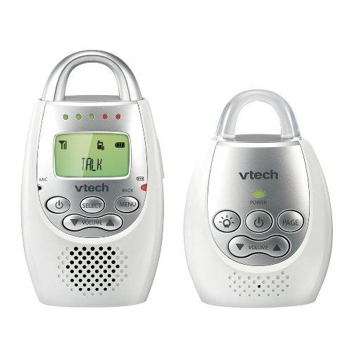 VTech DM221 Safe & Sound Digital Audio Baby Monitor - $34.98
