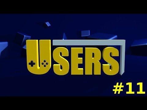 Users #11 Beta: Site upgrade, Ελλάδα στο CoD, κυκλοφορίες μήνα