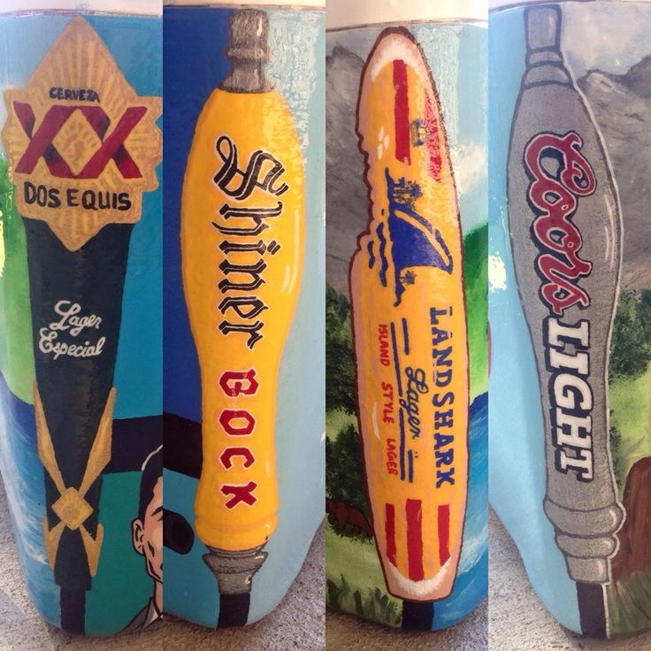 dos equis shiner bock land shark lager coors light beer cooler corner