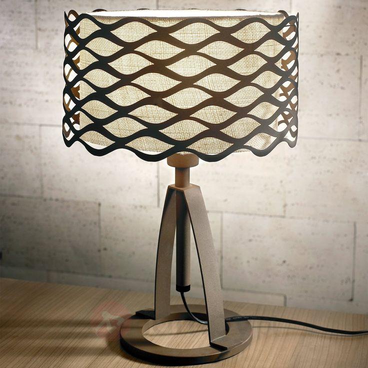 Niezwykła lampa stołowa ALSACIA 6026244