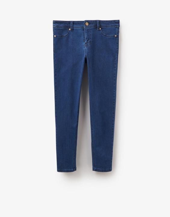 MONROEAnkle Grazer Jeans