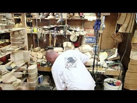 ▶ Decoy Carving Duck Decoys - Jeff Coats, Pitboss Waterfowl
