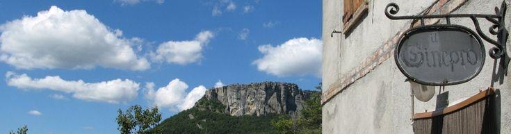 Si terrà dal 13 al 18 aprile presso l'agriturismo della cooperativa sociale Il Ginepro, a Ginepreto di Castelnovo ne' Monti (RE), sotto la Pietra di Bismantova, l'Alta Scuola di Turismo Ambientale (ASTA) organizzata da Legambiente con il contributo
