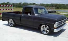 1972 Ford F-Series by JG F100 http://www.truckbuilds.net/1972-ford-f-series-build-by-jg-f100