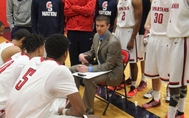 Midwest Elite Basketball » #2: Coach Todd Lorensen, Head Men's Basketball Coach-Athletic Director, Southwestern Community College.