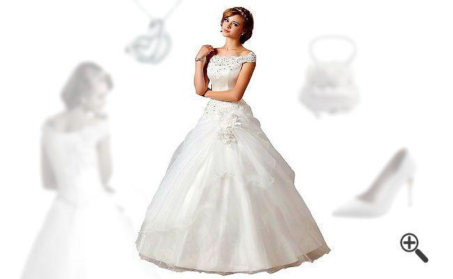 Wie pompöse Brautkleider mit diesen http://www.kleider-deal.de/pompoese-brautkleider-hochzeitsoutfit/ #Brautkleider #Hochzeitskleider #Hochzeit #Hochzeitsoutfit #Outfit #Dress #Braut Pompöse Brautkleider gehören für Rosi zu einer Traumhochzeit einfach dazu. Ganz klar, dass sie sich für ihre eigene Hochzeit ein Hochzeitsoutfit wünscht, das geradezu märchenhaft aussieht. Sie bat mich um Unterstützung beim Zusammenstellen...