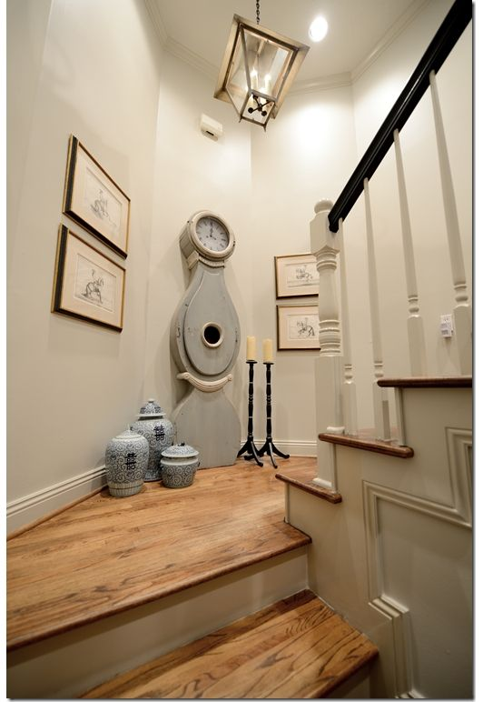 Lighting Basement Washroom Stairs: 17 Best Images About Stairs & Ironwork On Pinterest
