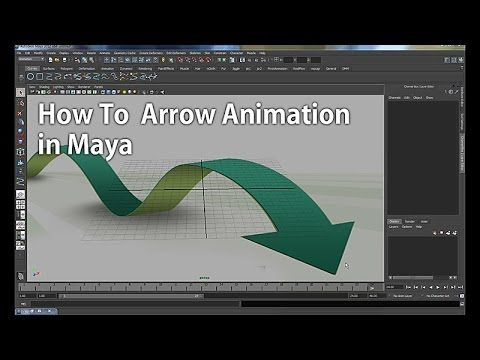 Maya Tip Tutorial.