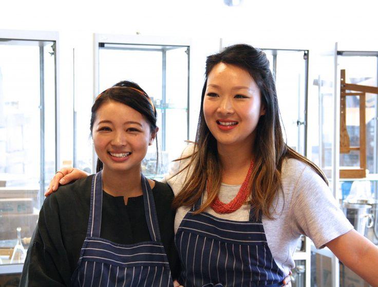 Dumpling Sisters recept voor Chinese Dumplings
