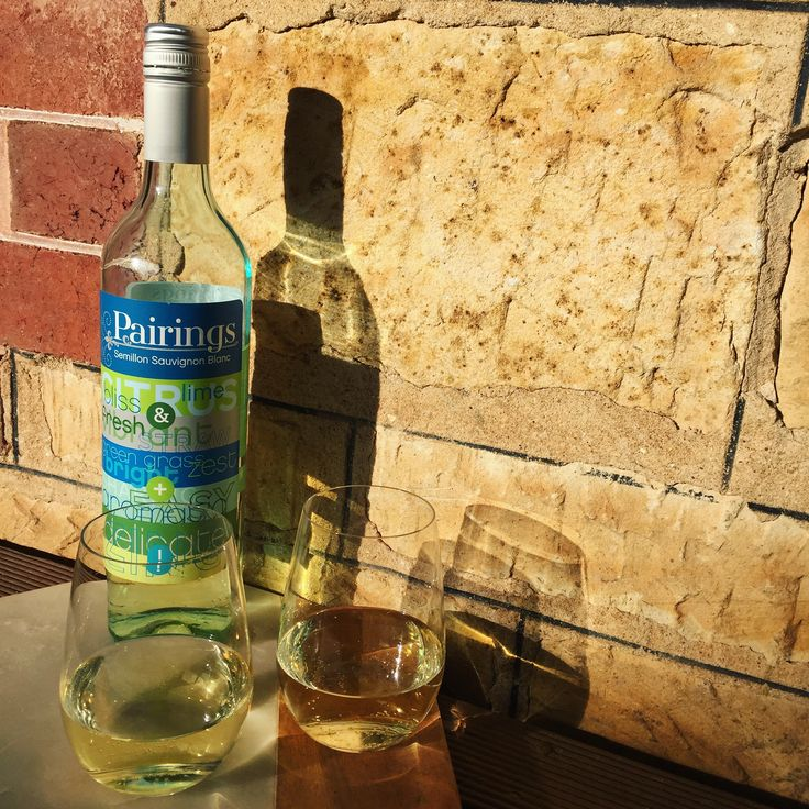 Did you know Pairings Semillon Sauvignon Blanc pairs perfectly with the weekend? We did! You can find out too, just follow this magical link: https://m.danmurphys.com.au/list/pairings-wines