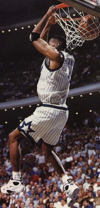 "Anfernee ""Penny"" Hardaway - Orlando Magic, 1993–1999"