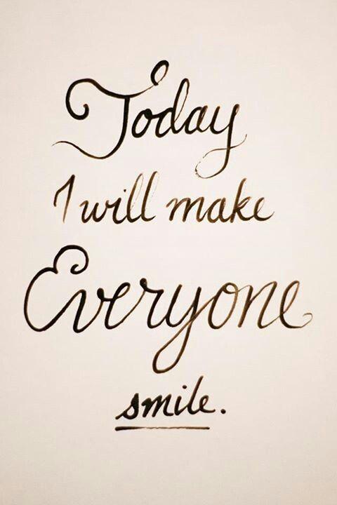 a great goal :-) #smilepower