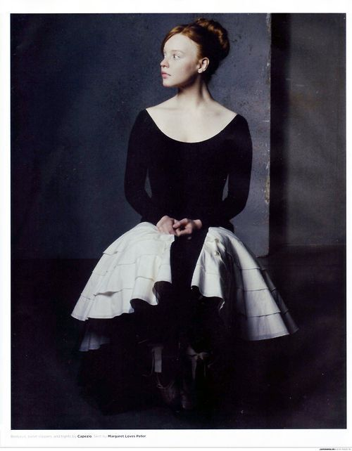 Lauren Ambrose of Six Feet Under - 2005