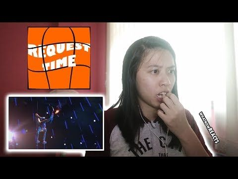 #247 Sofie Dossi Judges Cut Performance - AGT 2016 Reaction & Discussion | whatnowREACTS - YouTube