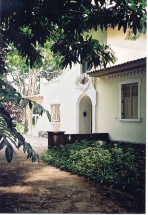 Museu do Instituto Biológico do Estado de São Paulo. R. Dr. Amâncio de Carvalho, 448 - Vila Mariana, São Paulo - SP, 04012-080