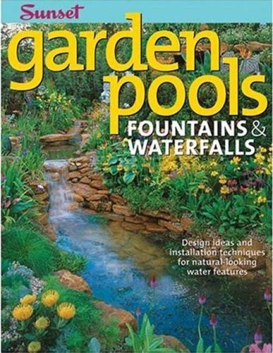 Garden Pools. Fountains U0026 Waterfalls: Design « LibraryUserGroup.com U2013 The  Library Of