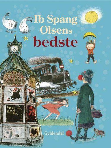 Ib Spang Olsens bedste (in Danish) by Ib Spang Olsen http://www.amazon.co.uk/dp/8702065401/ref=cm_sw_r_pi_dp_wVzaub1FV59GX