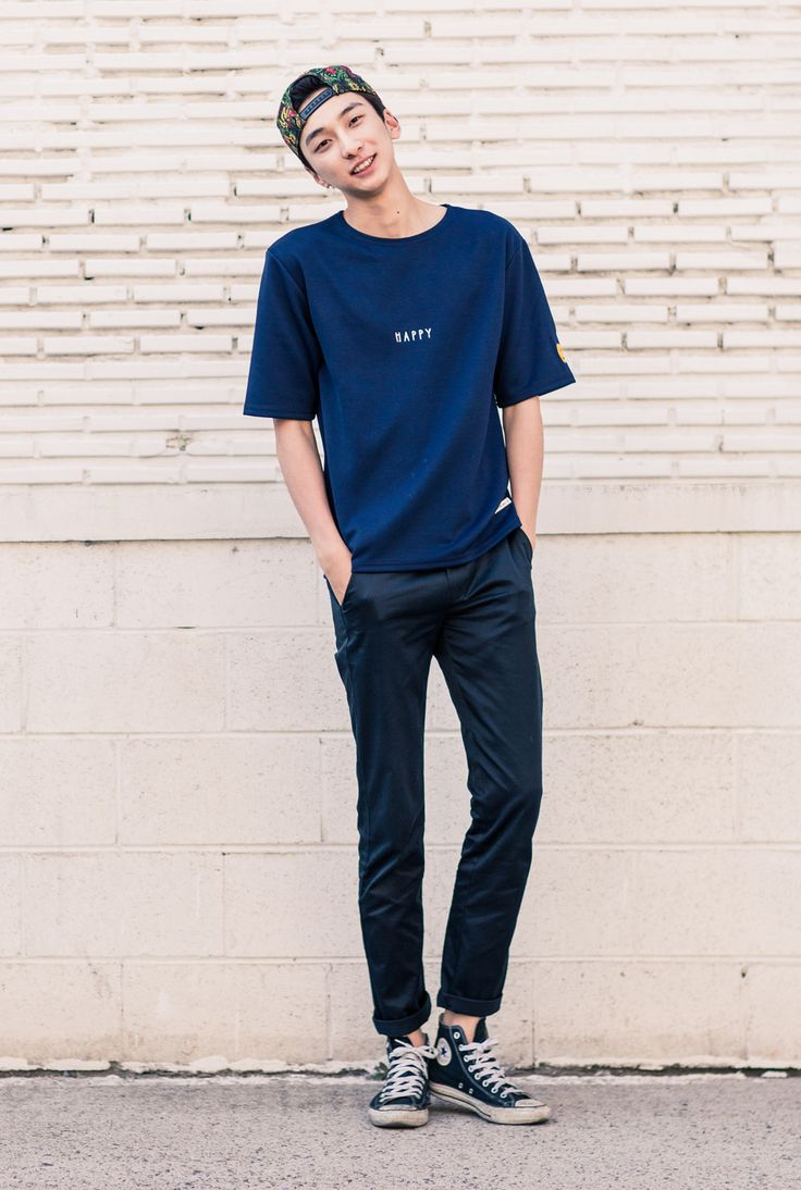 The 25 Best Korean Male Fashion Ideas On Pinterest