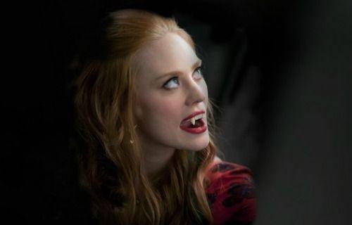 Jessica - True Blood