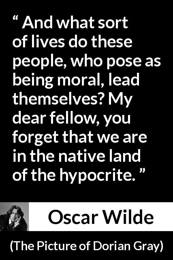 Quotes For Hypocrisy : quotes, hypocrisy, Random