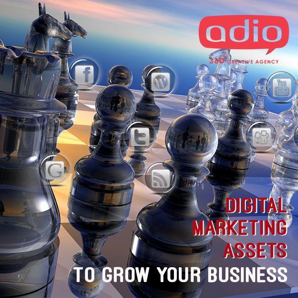 Digital Marketing Assets to grow your Business.  http://bit.ly/2nQXPjn #development #DigitalMarketing #Digital #socialmediamarketing #bussiness #socialmedia #internetmarketing #creativeagency #digitalmarketingcompany #onlinemarketing #marketing #marketingdigital #branding #ads #advertising #desgin #google