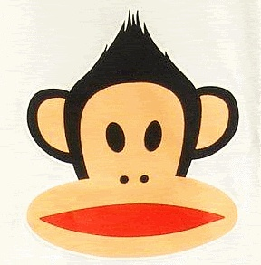 cute, frank, monkey, paul, paul frank