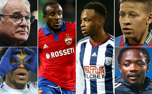 Done Deals: Every confirmed Premier League transfer ahead of...: Done Deals: Every confirmed Premier League transfer ahead… #Transfernews