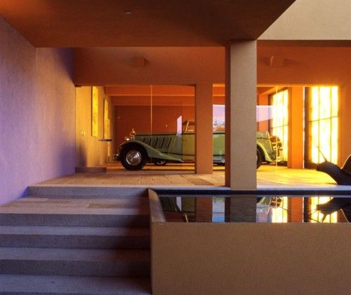 Casa Petaluma Ricardo Legorreta Vilchis