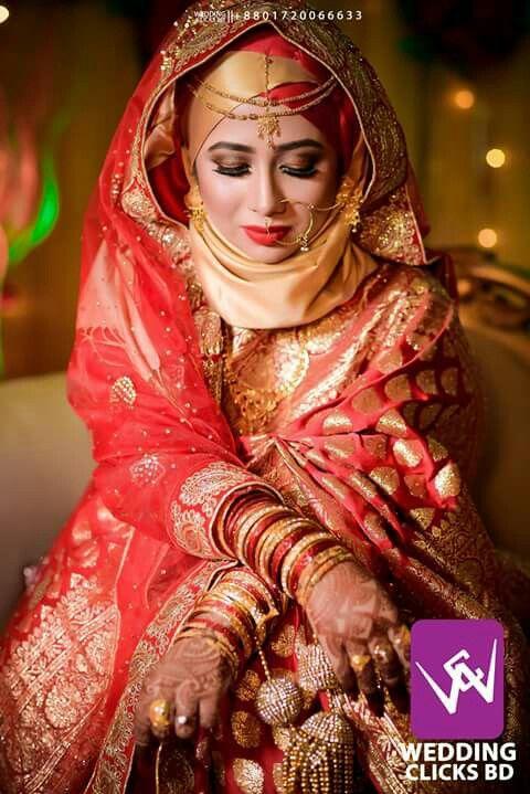 British bengali hijabi - 5 6
