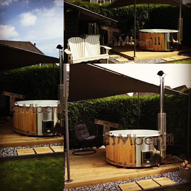 Thanks for sharing, Tom. Your garden looks great! Best wishes from the Netherlands!    #lovenature #jacuzzi #garden #gardening #gardeningtips #hottubs #spa #whatsbeautiful #happy #naturelife #outdoors #healthyliving #naturelover #beautifulhome #realxathome #pool #backyardliving #heatedpool #homedesign #nature_seekers #backyard    #Regram via @timberin.mb