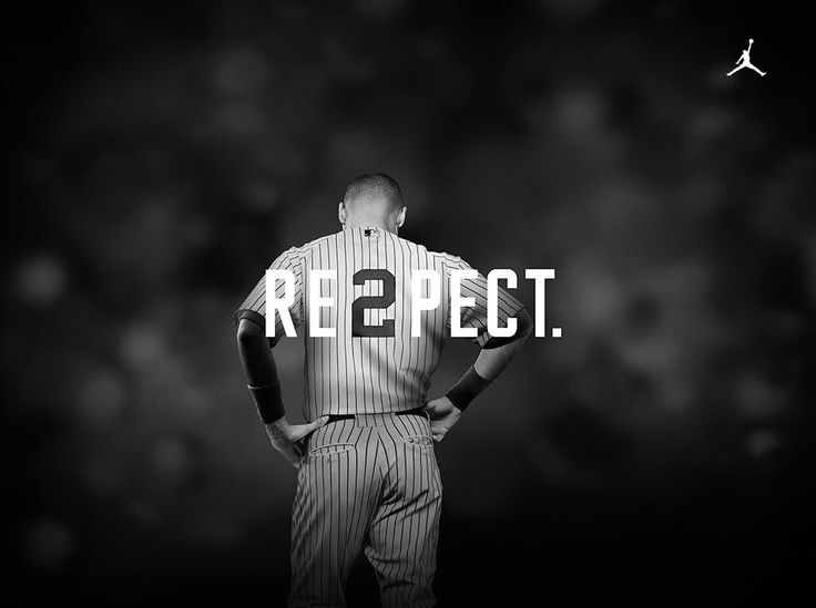 "JORDAN BRAND – ""RE2PECT"" tributo a DEREK JETER « The Hype BR"