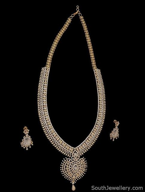 Jewellery Designs - Page 572 of 632 - Latest Indian Jewellery Designs 2015 ~ 22 Carat Gold Jewellery