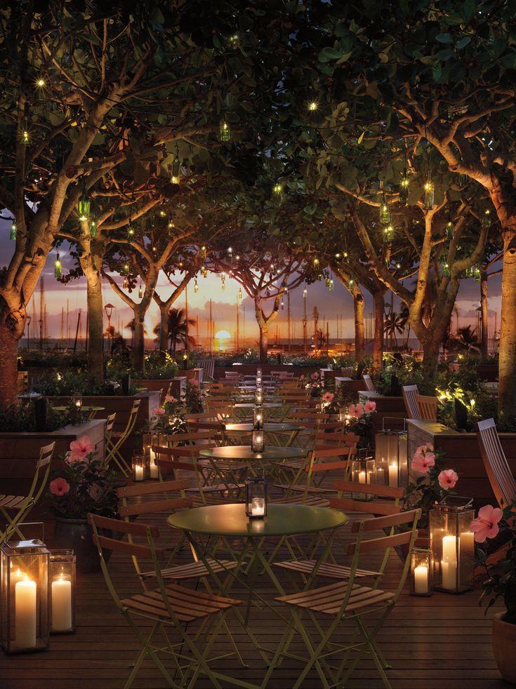 The Modern Honolulu Has Earned Aaa Four Diamond And Forbes Star Awards