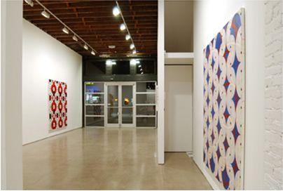 Art gallery >> Washington, DC | FUSEBOX + CORE architecture + design