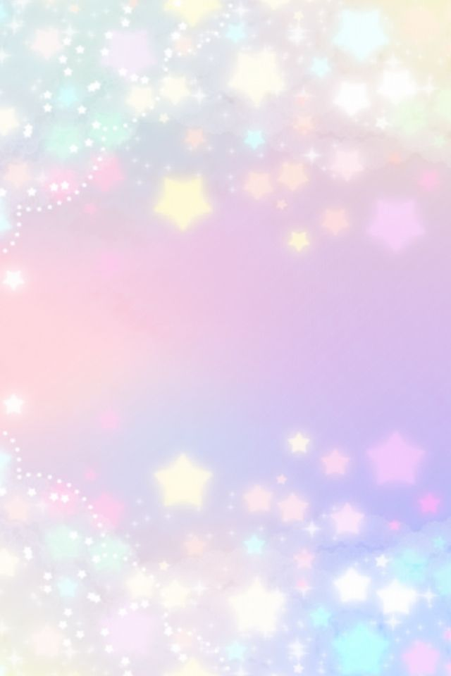 pastel wallpaper stardust colorful - photo #11