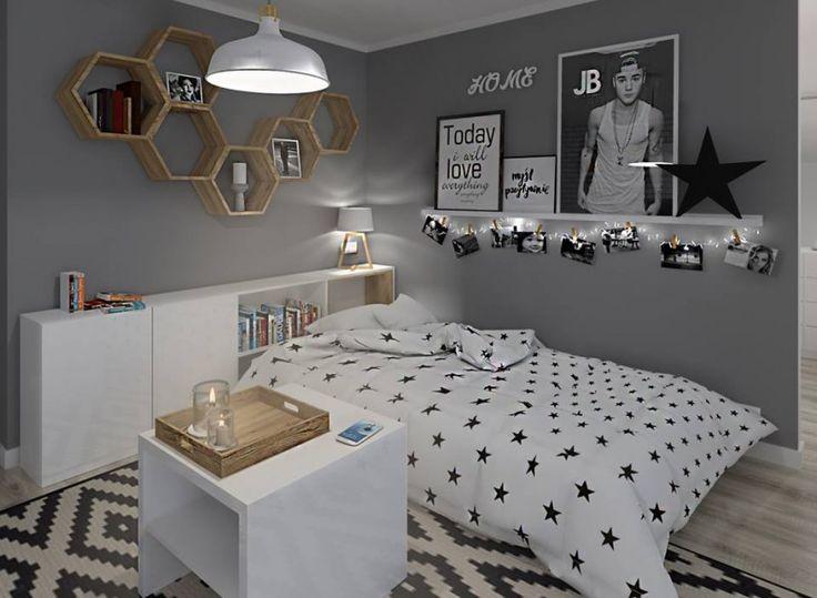 Wymarzony pokój dla nastolatki - Lovingit.pl