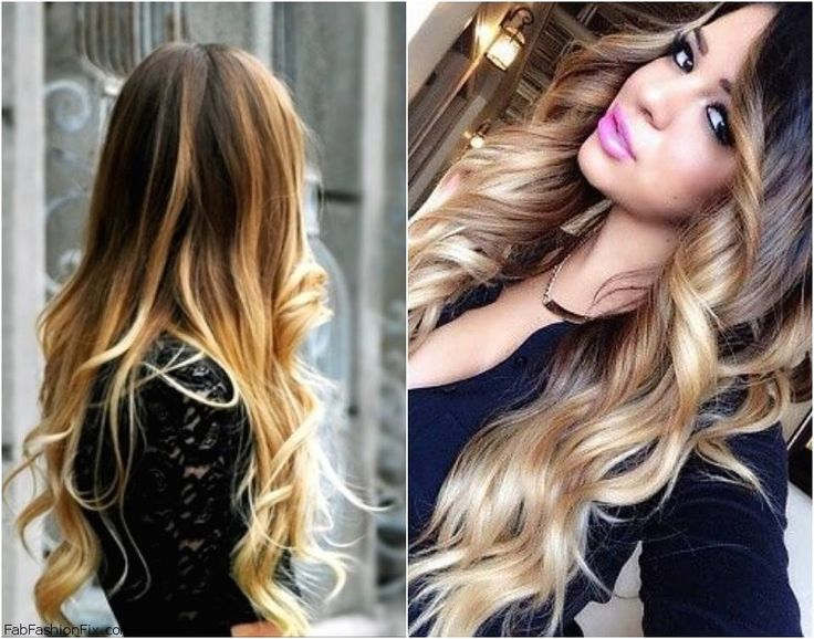 Blonde Ombre Hairstyles Colors: 1000+ Images About Ombre Hair Inspiration On Pinterest