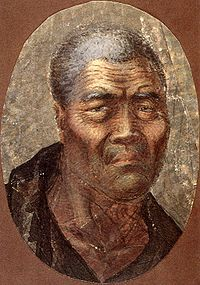 Kamehameha I - Wikipedia, the free encyclopedia