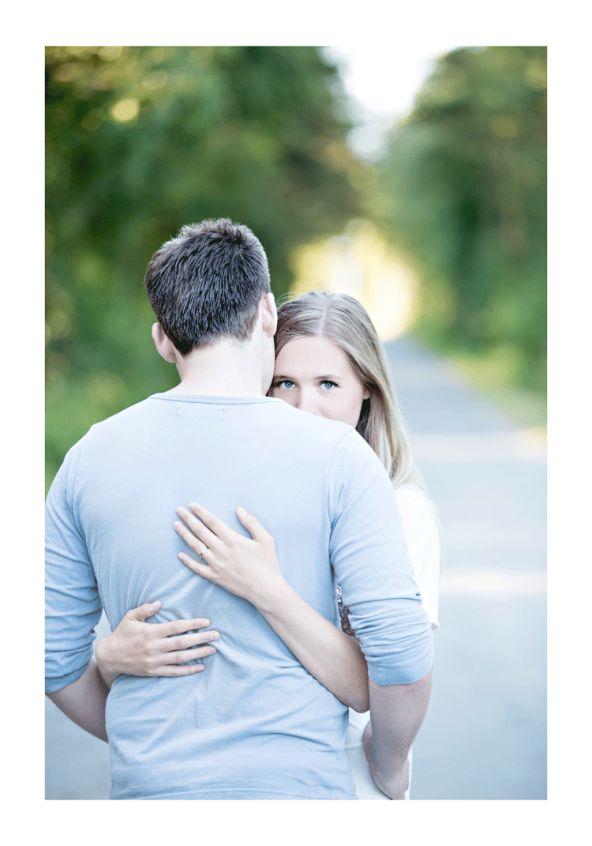 Forlovelsesbilder
