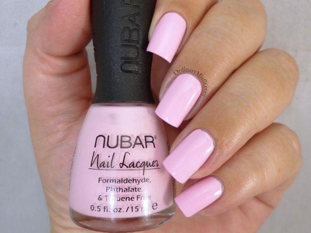 Nubar - Oh baby pink